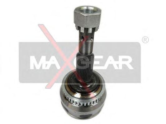 Комплект ШРУСов MAXGEAR 49-0189