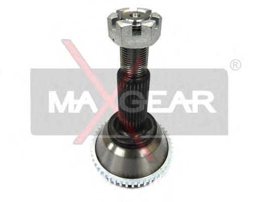 Комплект ШРУСов MAXGEAR 49-0295