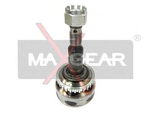 Комплект ШРУСов MAXGEAR 49-0298