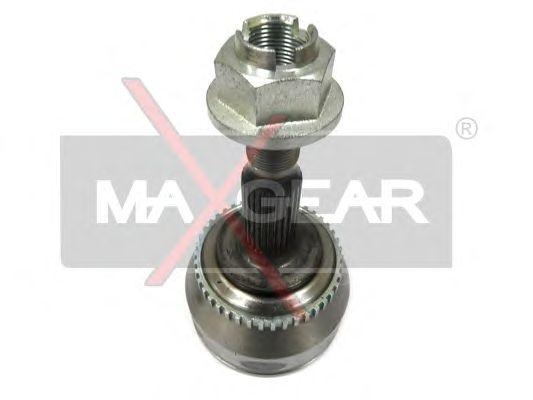Комплект ШРУСов MAXGEAR 49-0302