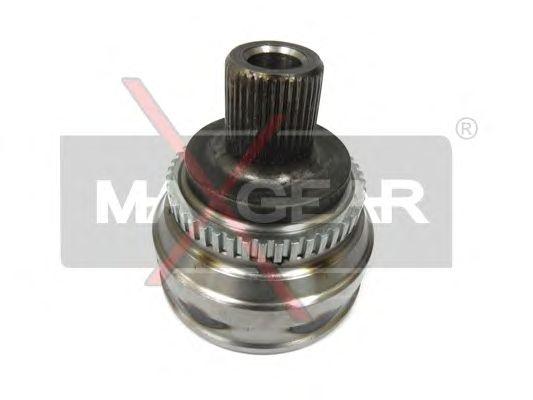 Комплект ШРУСов MAXGEAR 49-0367