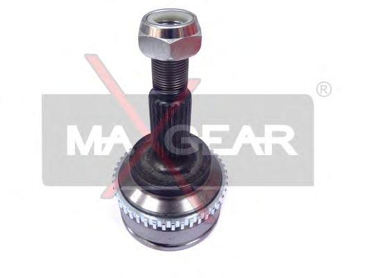 Комплект ШРУСов MAXGEAR 49-0571