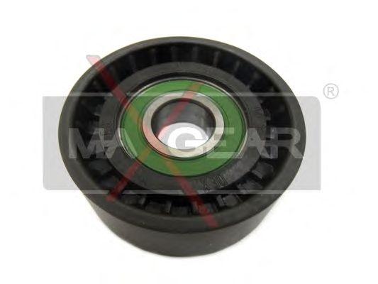 Натяжитель поликлинового ремня MAXGEAR 54-0541