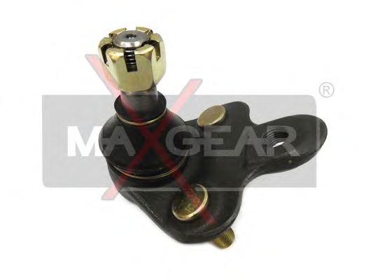 Шаровая опора MAXGEAR 72-0473