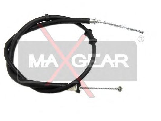 Трос ручника MAXGEAR 32-0276