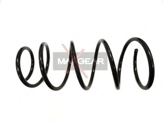 Пружина подвески MAXGEAR 60-0015
