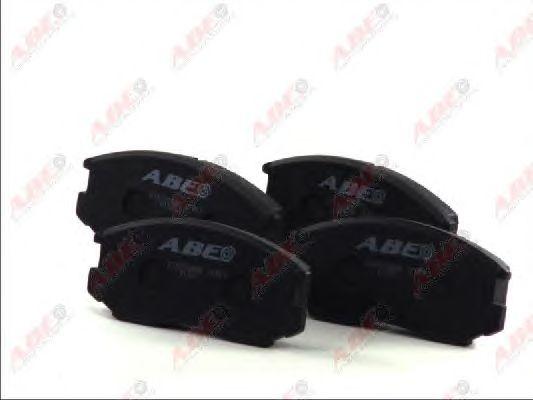 Тормозные колодки ABE C15032ABE