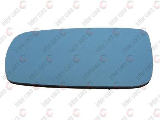 Стекло зеркала заднего вида BLIC 6102-02-1232602P