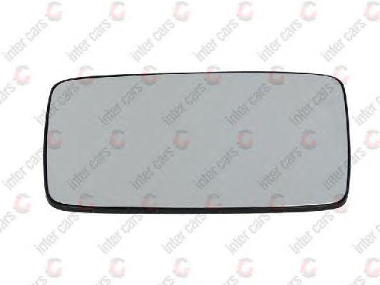 Стекло зеркала заднего вида BLIC 6102-02-1291125P