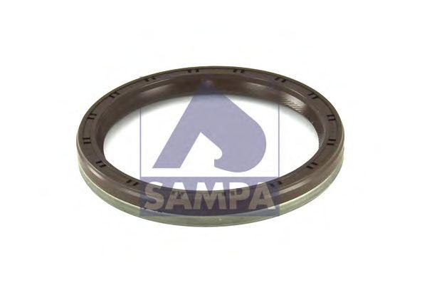 Сальник КПП SAMPA 010.217