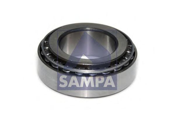 Ступичный подшипник SAMPA 010.410