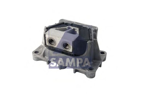 Подушка двигателя SAMPA 011.427