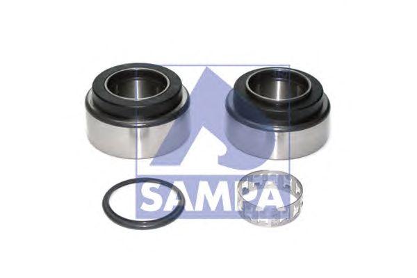 Ремкомплект, ступица колеса SAMPA 030.603