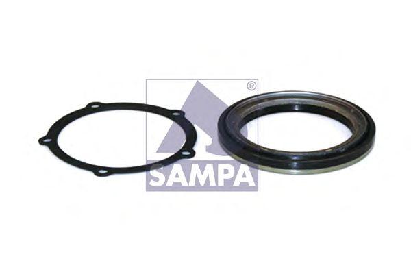 Ремкомплект, ступица колеса SAMPA 085.525