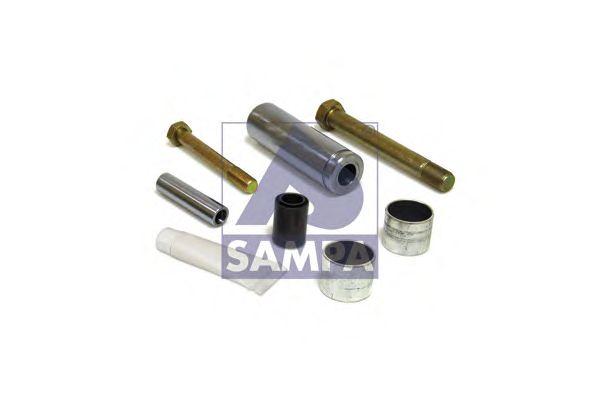 Ремкомплект суппорта SAMPA 095.729