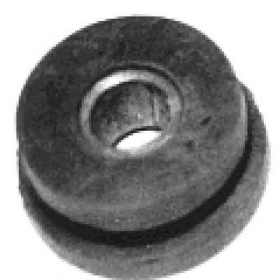 Резиновые полоски, система выпуска Metalcaucho 00085