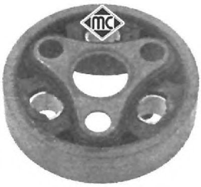 Карданный шарнир Metalcaucho 00992