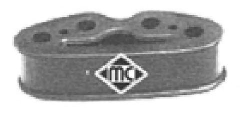 Буфер глушителя Metalcaucho 02639