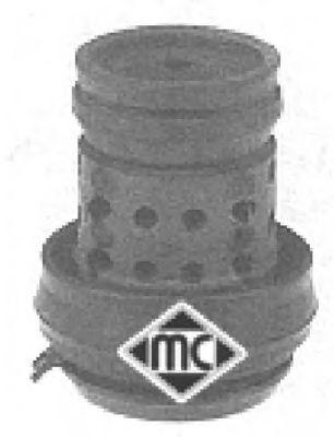 Подушка двигателя Metalcaucho 02685