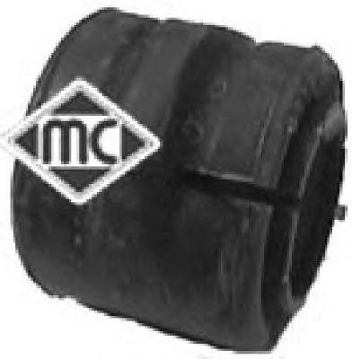 Опора, стабилизатор Metalcaucho 02932