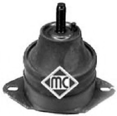 Подушка двигателя Metalcaucho 02944