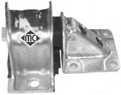 Подушка двигателя Metalcaucho 05269