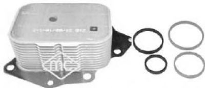 Масляный радиатор Metalcaucho 05739