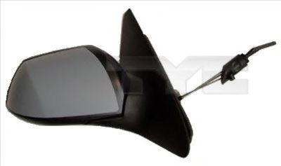 Зеркало заднего вида TYC 310-0049