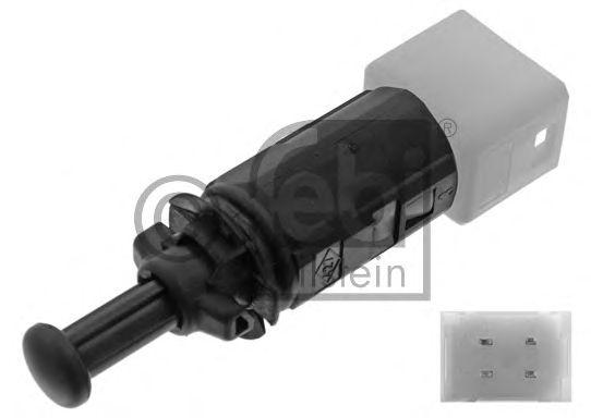 Выключатель фонаря сигнала торможения FEBI BILSTEIN 37052