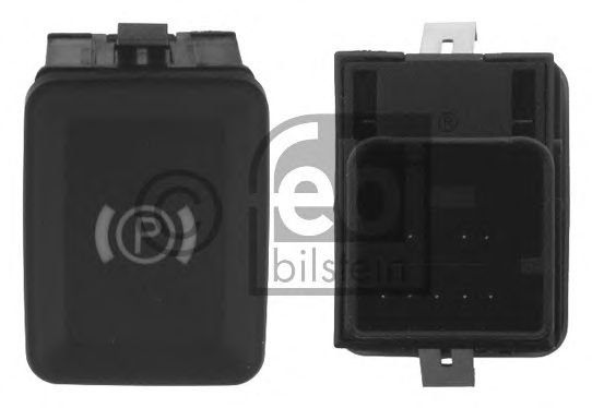 Выключатель, сигнализатор включения ручного тормоза FEBI BILSTEIN 37606