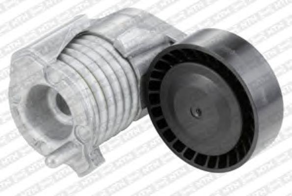 Натяжной ролик поликлинового ремня SNR GA365.39