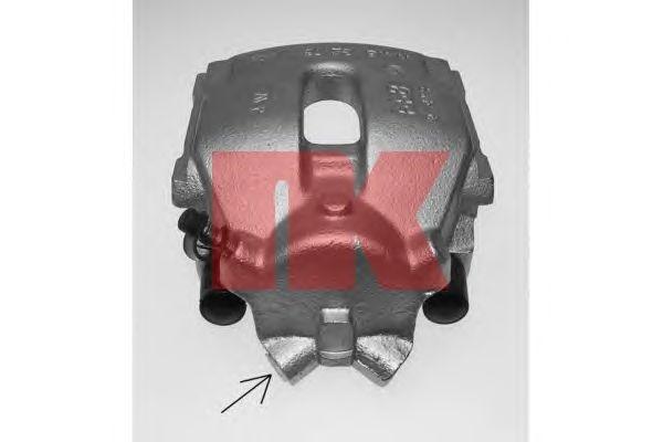 Тормозной суппорт NK 211554