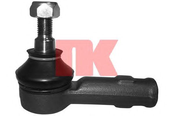 Наконечник рулевой тяги NK 5033025
