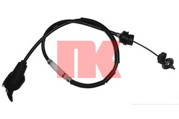 Трос сцепления NK 923735