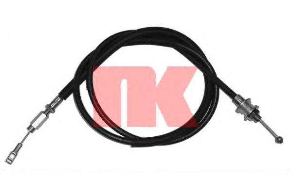 Трос сцепления NK 924759
