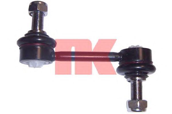 Тяга / стойка стабилизатора NK 5113427