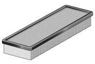 Воздушный фильтр MAPCO 60327