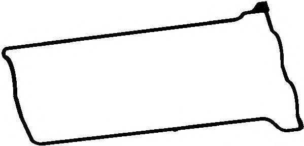Прокладка клапанной крышки AJUSA 11054900