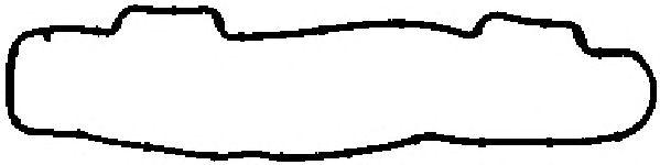 Прокладка клапанной крышки AJUSA 11097900