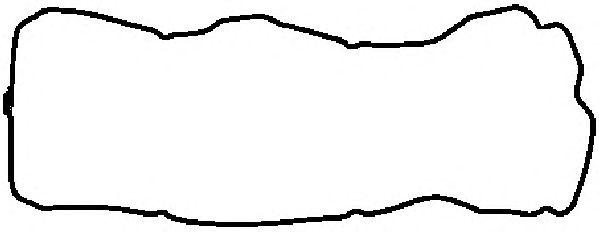 Прокладка клапанной крышки AJUSA 11100000