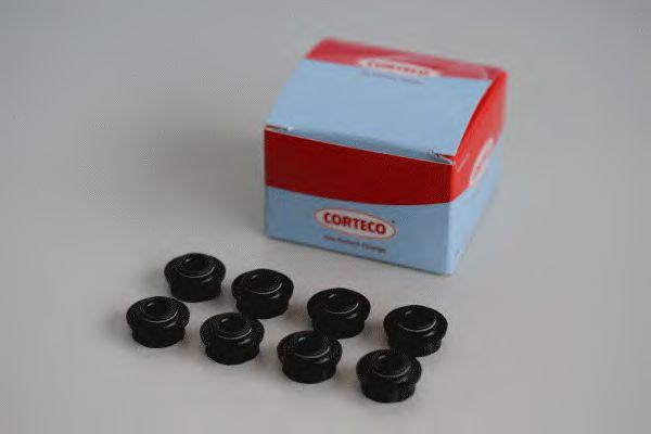 Комплект сальников клапанов CORTECO 19036122