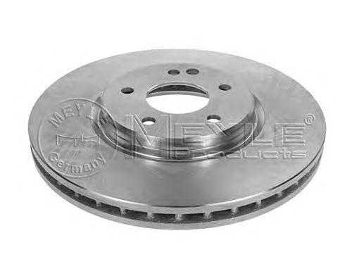 Тормозной диск MEYLE 015 521 2073