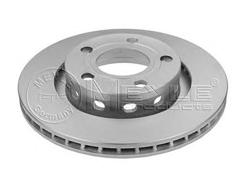 Тормозной диск MEYLE 115 523 1106/PD