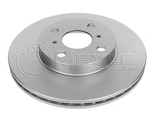 Тормозной диск MEYLE 30-15 521 0003/PD