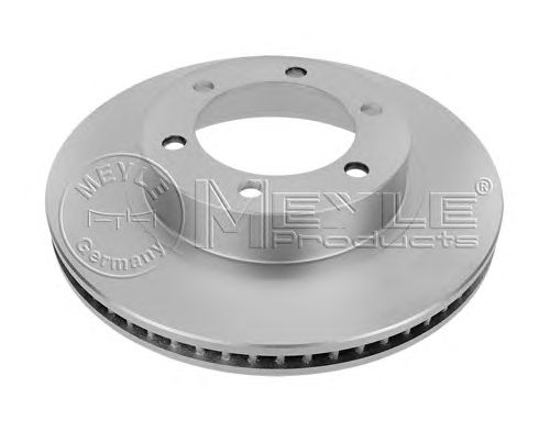 Тормозной диск MEYLE 30-15 521 0073/PD