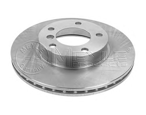 Тормозной диск MEYLE 315 521 3011