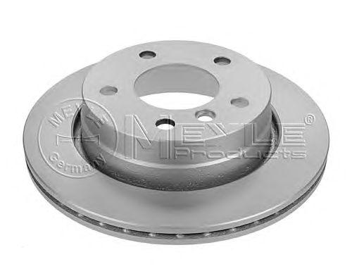 Тормозной диск MEYLE 315 523 3021/PD