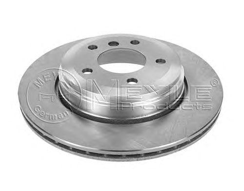 Тормозной диск MEYLE 315 523 3062