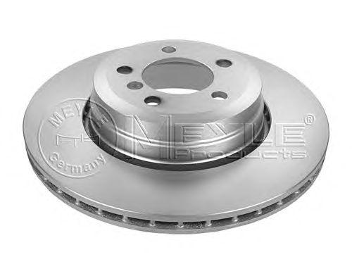 Тормозной диск MEYLE 315 523 3067/PD