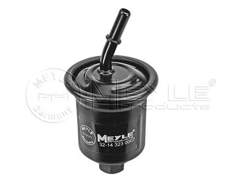Топливный фильтр MEYLE 32-14 323 0007